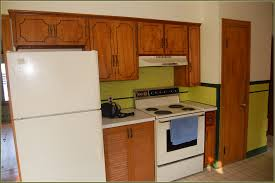resurfacing kitchen cabinets before and after home design ideas