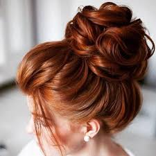 different hair buns the different types of hair buns quora