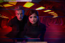Seeking Episode 9 Review Review Doctor Who Season 9 Episode 10 The