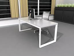 Modern Office Desk White White Computer Desks White Office Desk White Desks For