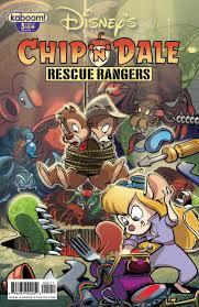chip n dale rescue rangers chip u0027n dale rescue rangers 5 stranger danger issue