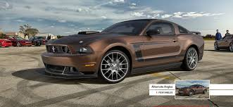 2015 mustang customizer ford mustang customizer website the mustang source ford