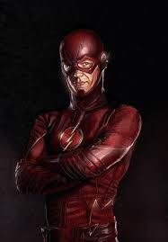 the flash fan art flash fan art the flash digital illustration by rou man the