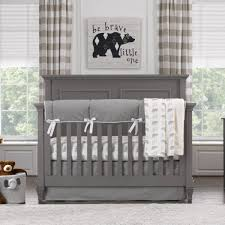 shop gender neutral crib bedding sugarbabies