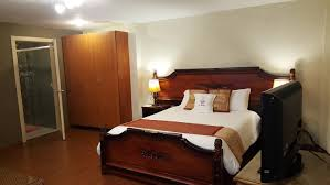 twin double room with ease of accessibility hotel los balcones