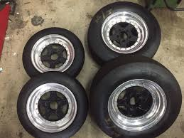 used corvette tires used c5 c6 corvette 15 bogart drag pack racing wheels with tires