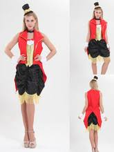 Ringmaster Halloween Costume Popular Circus Costume Ringmaster Buy Cheap Circus Costume