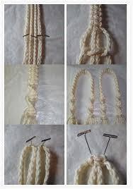 cara akhir membuat tas dari tali kur about macrame cara membuat tas macrame dari awal hingga akhir how