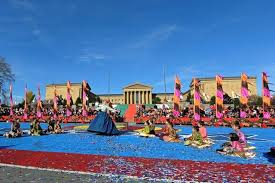 the oldest thanksgiving day parade philadelphia guatemala