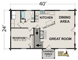 golden eagle log and timber homes floor plan details riverbend
