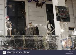 decorating house for halloween halloween decorations house stock photos u0026 halloween decorations