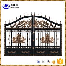 inspirations various design of front gate home ideas and