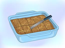 how to make crispy cornflake chocolate bars 10 steps