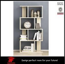corner bookcase furniture china modern corner wood design in book shelf cabinet bookcase