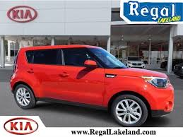 new kia soul plus 2017 for sale lakeland fl 17k602