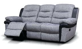 3 Recliner Sofa 3 Seat Reclining Sofa Adrop Me