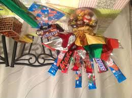 How To Make A Candy Bouquet 3 Easy Ways To Make A Candy Bouquet Wikihow