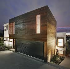 cntemporary house design exterior showing rolling garage door cntemporary house design exterior showing rolling garage door