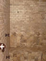 slate tile bathroom shower design ideas ewdinteriors