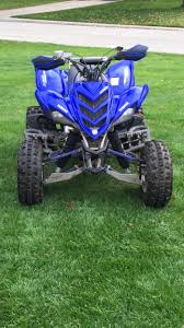yamaha raptor 250 sport quad motorcycles for sale