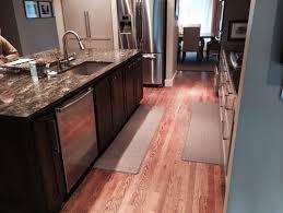 Flooring For Open Floor Plans Tile And Wood Floor Design Ideas In Open Floorplan