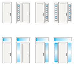 Porta Scorrevole Esterna Dwg by Costo Finestra Good Costo Finestra With Costo Finestra Latest