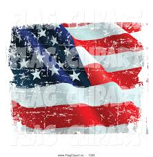 Us Flag Vector Free Download Distressed American Flag Clip Art 22