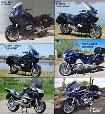 bmw motorcycle change bmw r1200rt
