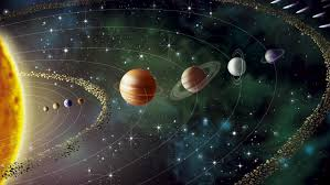 what is the fastest moving planet in the solar system reference com