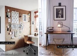 bureau en osb aménager un coin bureau tendance et fonctionnel dans la maison