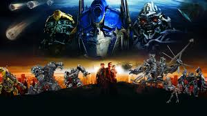 transformers wallpapers film posters promos and wallpapers favourites by through the