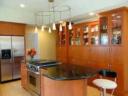 Dressing Up Kitchen Cabinets Kitchen Island Cabinets Pictures U0026 Ideas From Hgtv Hgtv