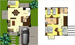 1 Bedroom House Floor Plans Attractive 1 Bedroom House Floor Plans 3 Single Detached Floor
