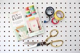 Washi Tape Wall by Diy Menu Board Washi Tape Stickers Wall Art Loversiq