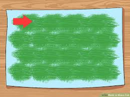 how to make felt with pictures wikihow