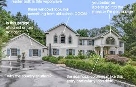 New Houses That Look Like Old Houses by Mcmansion Hell
