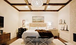 Imitation Sheepskin Rugs Faux Sheepskin Rug In Bedroom Contemporary With Mismatched Frames