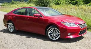 is lexus es 350 rear wheel drive evolutionary sterling 2013 lexus es 350 is all new bonus