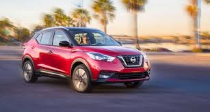 crossover nissan crossover top speed