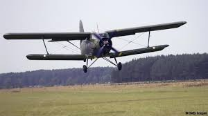 Tiny Planes Bbc Future The Plane That Can Fly Backwards