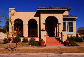 Style Of Home Adobe Spanish Style Architecture Princeton Capital Blog