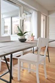 Diy Dining Room by Diy Live Edge Wood Dining Room Table With Steel Legs Uhhhhm