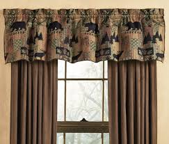 home design valance window treatments ideas children desks and