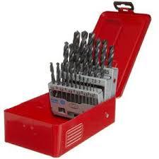 Dormer Tap And Die Set Precision Dormer Drill Bits Taps Metal Cutting Bits