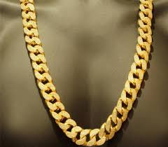 golden chain necklace men images Fascinating real gold necklace for men homely mens jewelry jpg
