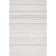 Grey Area Rugs The Most White And Grey Area Rug Toronto Black Target Costco