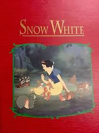 walt disney the king storybook ornament collection
