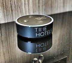 The Hotel Creates A Virtual by The Time Nyack Hotel Enables Guest Service With Amazon Alexa