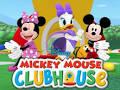 Mickey Mouse Clubhouse สโมสรมิคกี้ เม้าส์ ชุด 20 DVD พากย์ไทย ...