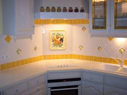 faience pour cuisine moderne modle de cuisine affordable arlot central cuisine great ides de avec